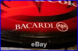 Bacardi And Coke Vintage Neon Light Bar Sign, Bar Room Beer Liquor Sign 26