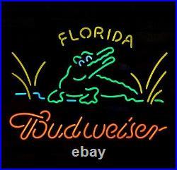FLORIDA Custom Neon Store Vintage Decor Room Neon Signs