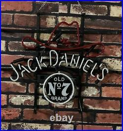 JD Neon Signs Vintage Bar Decor Wall Pub Custom Neon Artwork 17