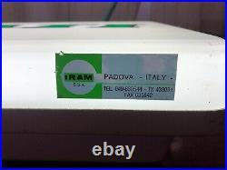 Original DUCATI Sign Vintage 1980's Dealer Service Lighted Neon NOS 888 851 916