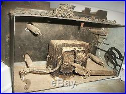 RARE VINTAGE 1920s 30s DECO BLATZ BEER SMALL NEON BEER SIGN BRASS BLATZ LABEL