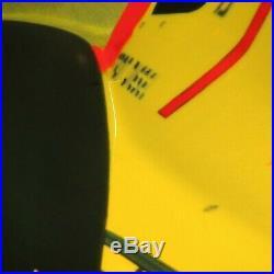 VINTAGE MARLBORO INDY CAR LIGHTED SIGN RARE Philip Morris PENSKE Racing WORKS