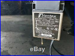 Vintage Custom Neon Art Sign