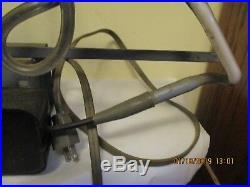 Vintage Hard To Find Coors Beer 1984 Everbrite Neon Glass Tube Sign Bar Light