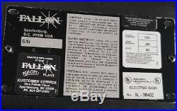Vintage Pepsi Cola Neon Sign 15- Works