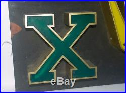 Vintage Rolex Advertising Neon Sign